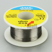 0.3mm 35G 63/37 Rosin Core Flux 1.2% Tin Lead Roll Soldering Solder Wire