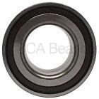 Wheel Bearing Rear BCA Bearing WE60371