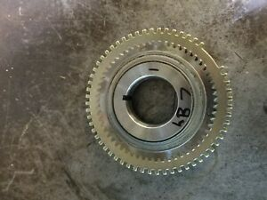 Details about 01-05 2001-2005 LLY LB7 OIL PUMP GEAR TIMING GEAR 97226119  97225894