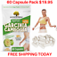 9-95-100-Pharma-Grade-Garcinia-Cambogia-WEIGHT-LOSS-FAT-BURNER-AUST-STOCK thumbnail 3
