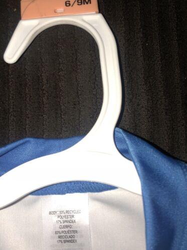 Cat/&Jack Swim Shirt Spf 50 6-9 Months  Get 2 For One .