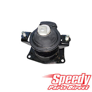 Front For Acura Honda OEM # 50830-SHJ-305 HD Brand New Engine Mount