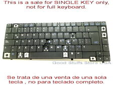 Single Key Replacement For HP NC6400 Laptop Spanish K/B PK130060K00 399946-161