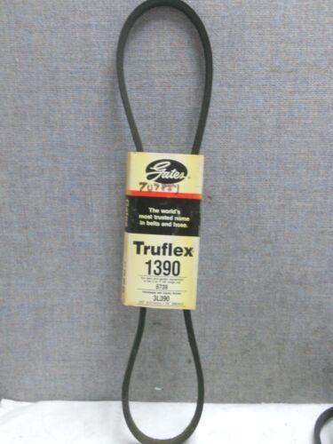 GATES TRUFLEX BELT 1390 6739 3L390 NEW 1390