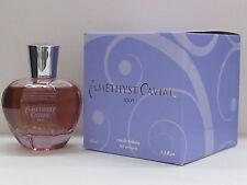 Axis Amethyst Caviar For Women 3.3 oz Eau de Toilette Spray New In Box Sealed