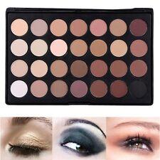 PRO 28 Color Neutral Warm Eyeshadow Palette Eye Shadow Make Up Kit