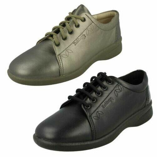 Ladies Padders  Wide Fitting Casual Lace Up scarpe'Refresh 2 '  ordina ora i prezzi più bassi
