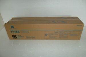Konica-Minolta-TN711K-Black-Toner-Cartridge-47-2K-Pages-C654-C654e-A3VU130-NEW