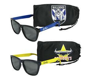 NRL-Sunglasses-amp-Case
