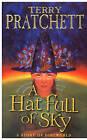 A Hat Full of Sky: (Discworld Novel 32) by Terry Pratchett (Hardback, 2004)