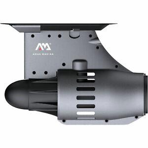 Aqua Marina Bleu Drive S Puissance Gouverne Sup Moteur Électrique Kayak De Accu
