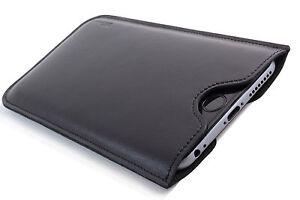 Sony-Xperia-Z-Ultra-Leder-Handytasche-Huelle-Case-Pouch-Etui-Cover-WUNSCHGRAVUR