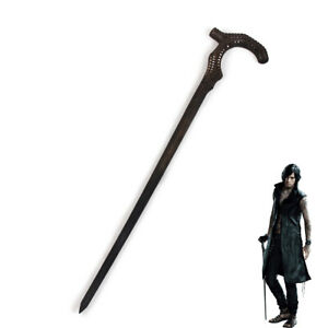 Details about Devil May Cry 5 DMC V Vitale Cane Wand Cosplay Prop