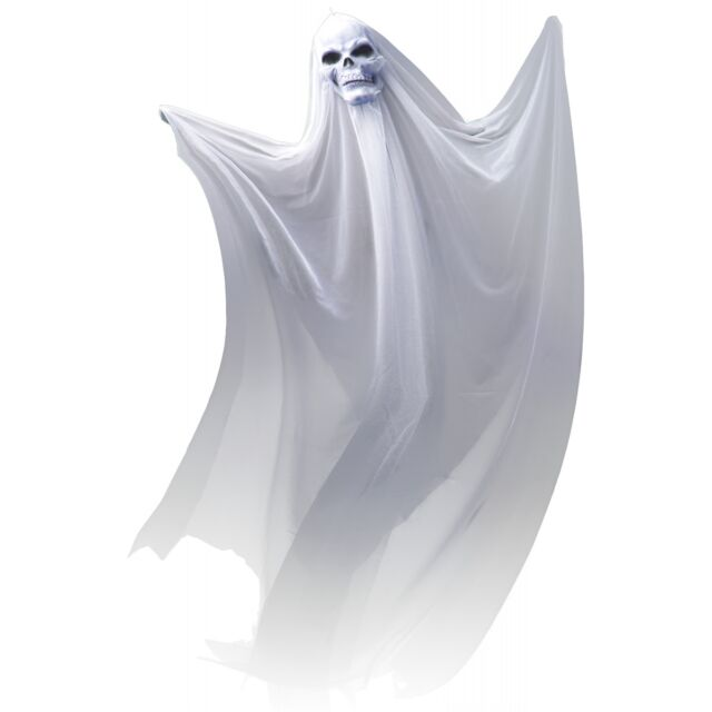 Hanging Ghost Prop Decoration Adult Halloween