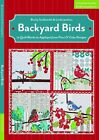 Backyard Birds: 12 Quilt Blocks to Applique from Piece O' Cake Designs by Linda Jenkins, Becky Goldsmith (Mixed media product, 2014)