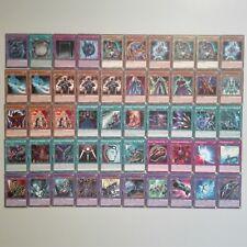 Dunkler Magier Drachenritter YuGiOh Magier Deck 50 Karten deutsch LEDD