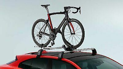 2 Bicycle Bike Car Cycle Carrier Rack For Jaguar XE 2015 On