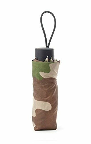 Camo Travel Umbrella 36 inches Light Weight Compact with pouch BRAND NEW