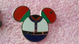 THE-SEAS-NEMO-amp-FRIENDS-Mouse-Costumes-Icons-2013-Hidden-Mickey-Disney-Pin