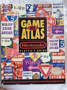 NES-Game-Atlas-Nintendo-Players-Guide