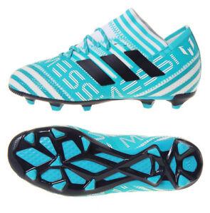 Adidas NEMEZIZ Messi 17.1 FG Junior (BY2407) Soccer Cleats Football ... 30587b787