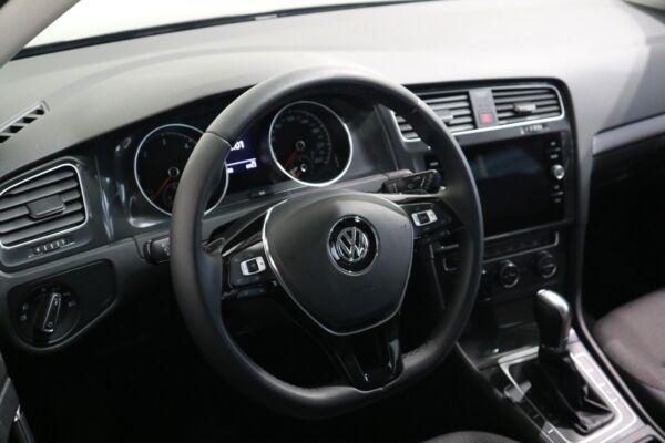 VW Golf VII 2,0 TDi 150 Connect DSG - billede 5