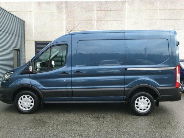 Ford Transit 350 L2 Van 2,0 TDCi 130 Trend aut. H2 FWD - billede 1
