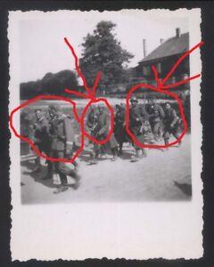 Orig. Foto Gefangenen haben Gewehre !! französische Kolonial Kriegsgefangene POW - Warszawa, mazowieckie, Polska - Orig. Foto Gefangenen haben Gewehre !! französische Kolonial Kriegsgefangene POW - Warszawa, mazowieckie, Polska