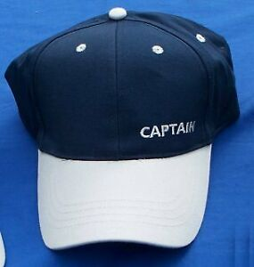 Agressif Captains Hat - Adjustable Baseball Cap Prix ​​Fou