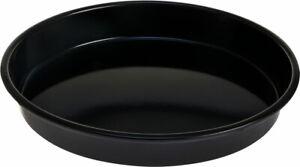 emailliert Titan Backofentablett Ofenblech Backblech Herdblech rund Kuchen 38cm - Calw, Deutschland - emailliert Titan Backofentablett Ofenblech Backblech Herdblech rund Kuchen 38cm - Calw, Deutschland