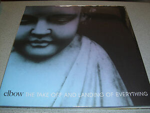 Elbow-The-Take-Off-And-Landing-Of-Everything-2-LP-Vinyl-Neu-amp-OVP