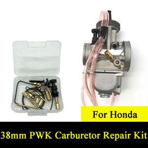 38mm-Carburetor-Repair-Kit-For-Honda-CR250R-CR500R-KTM-125-200-250-300-360-Carb