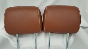 2010-2014-Mustang-GT-Camel-Color-Leather-Head-Rests