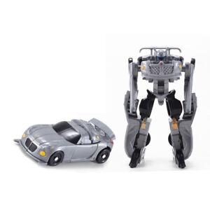 Jazz Dark of the Moon Custom Gift Transformers Classic Robots Action Figure