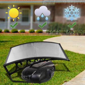Rasenmäher Garage Rasenroboter Mähroboter Dach Robomover Regenhaube Schutzhülle