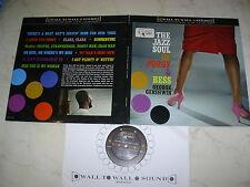 THE JAZZ SOUL OF PORGY & BESS *US FOC 1st PRESS+Booklet*feat.Zoot Sims,Al Cohn