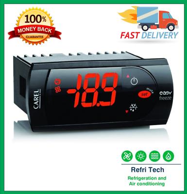 CAREL calculateur électronique facile gel digital température