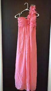 l Dress Prom Prom Size Dress M U4xxaqP0