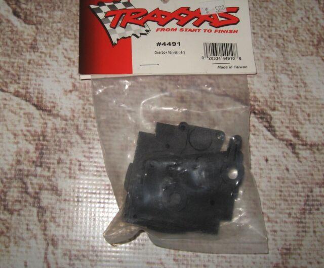 TRAXXAS G//Box Halves L/&R