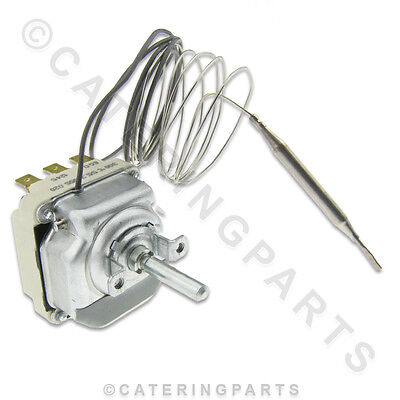 FRYTOP / GRIDDLE / OVEN THERMOSTAT 5534055020 50-300 DEG 3 PH 16A BONNET 301005