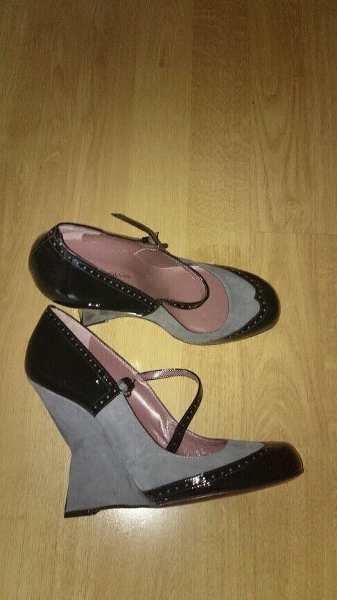 Pollini Studio zapatos zapatos zapatos de salón talla 40  tienda