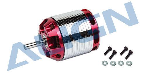 Align Trex 500X 500L 6S 6S 6S motor sin escobillas 520MX HML52M01 embalaje de fábrica     ordene ahora los precios más bajos