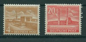 Germany-Berlin-vintage-yearset-1953-Mi-112-113-Mint-MNH-More-Shop