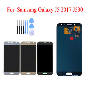 For Samsung Galaxy J5 2017 SM-J530 J530F Original Replacement LCD Touch Screen