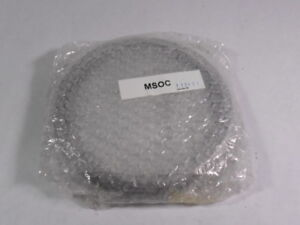 Schneider Electric MSOC Meter Socket Cover  NWB