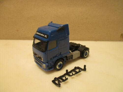HERPA SZM neutral blau ---    VOLVO GL FH Facelift SK52