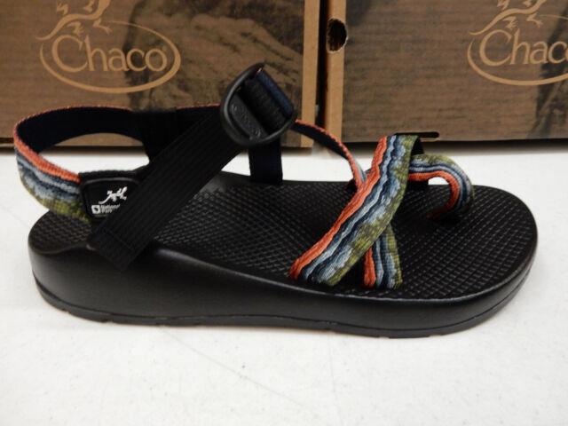 a814bb893fd8 Chaco Mens Sandals Z 2 Colorado NPF Smoky Mountains Sable Size 13 ...