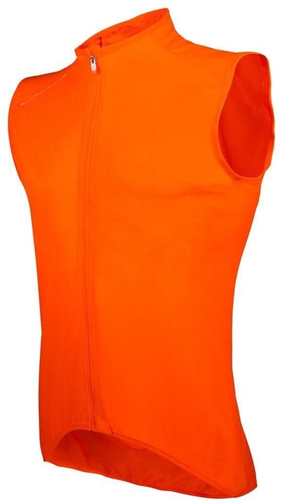 POC AVIP Lt.Windproof Vest/ Zink Orange Orange Orange - XXLarge a6cb7e