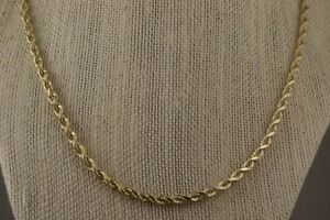 14kt-Solid-Diamond-Cut-Rope-Chain-18-Inch-with-4mm-Barrel-Clasp
