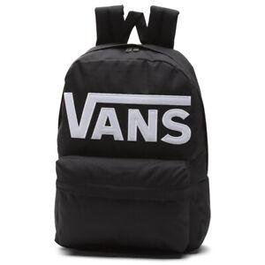 vans of school